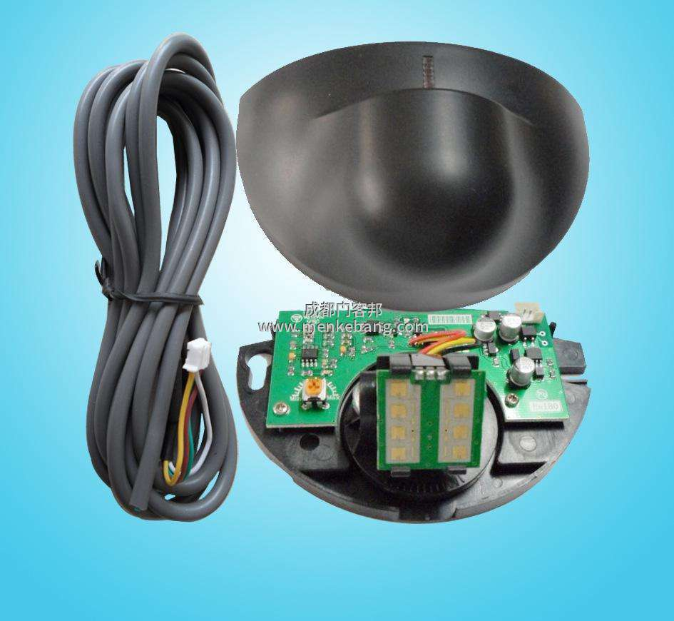 自动门微波传感器,自动门红外传感器