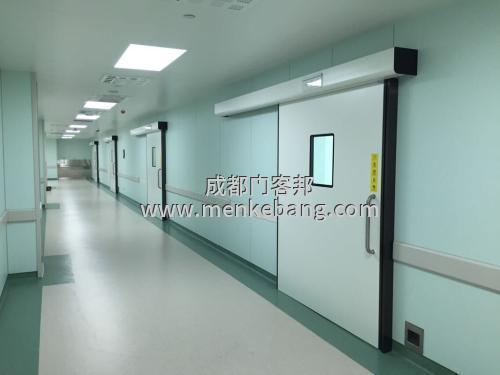 医院手术室脚踏开关自动门维修,成都医院手术室脚踏开关自动门维修