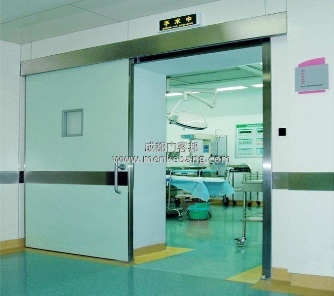 手术室气密门维修,手术室气密门保养