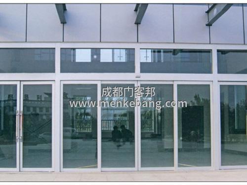 简阳自动感应门,简阳自动感应门安装,自动玻璃门定制
