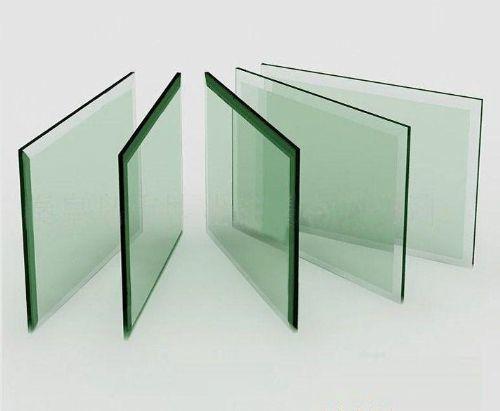 自动门行业钢化玻璃和普通玻璃的不同