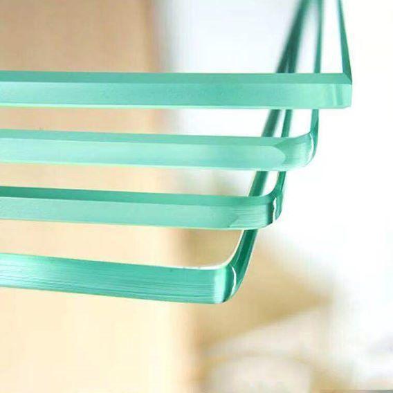 自动门钢化玻璃