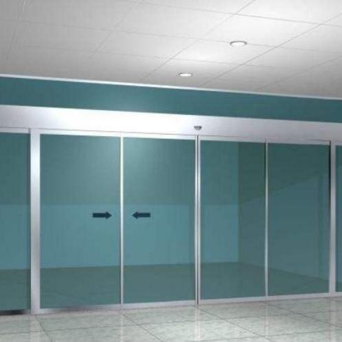 折叠玻璃门安装公司