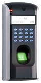 成都中控智慧F7指纹门禁,刷卡密码门禁安装