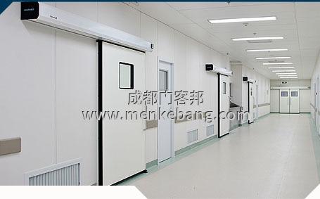 成都手术室医用气密门,成都自动门【厂家/价格/安装】