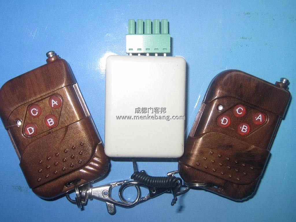 自动门遥控器_自动感应门遥控器_电动玻璃门遥控器【配对/安装调试/价格】