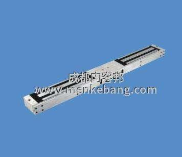 门禁磁力锁,磁力锁门禁锁,280公斤电磁锁单联双联磁力锁