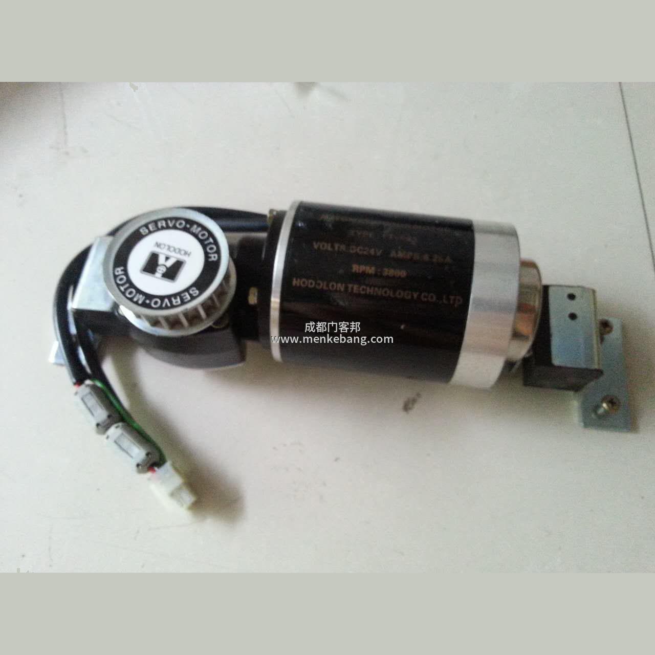 贺多龙FT600自动门电机图片