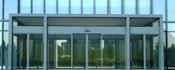 泸州自动感应门,泸州玻璃感应门,泸州电动玻璃门