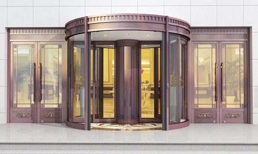 龙泉旋转门安装,龙泉自动门安装,龙泉感应门安装