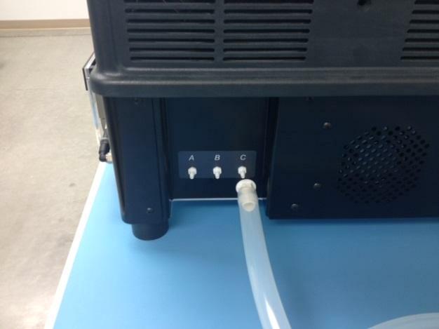 原位杂交仪液流控制系统安装