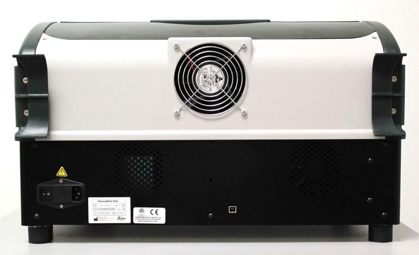 徕卡ThermoBrite全自动荧光原位杂交仪背面