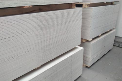 硅酸钙板密度