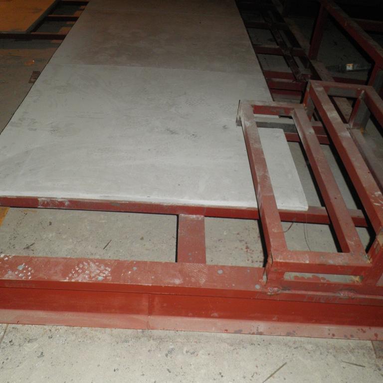硅酸钙板施工