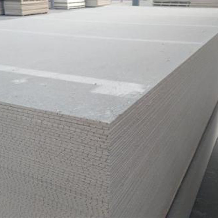 硅酸钙板是什么材质