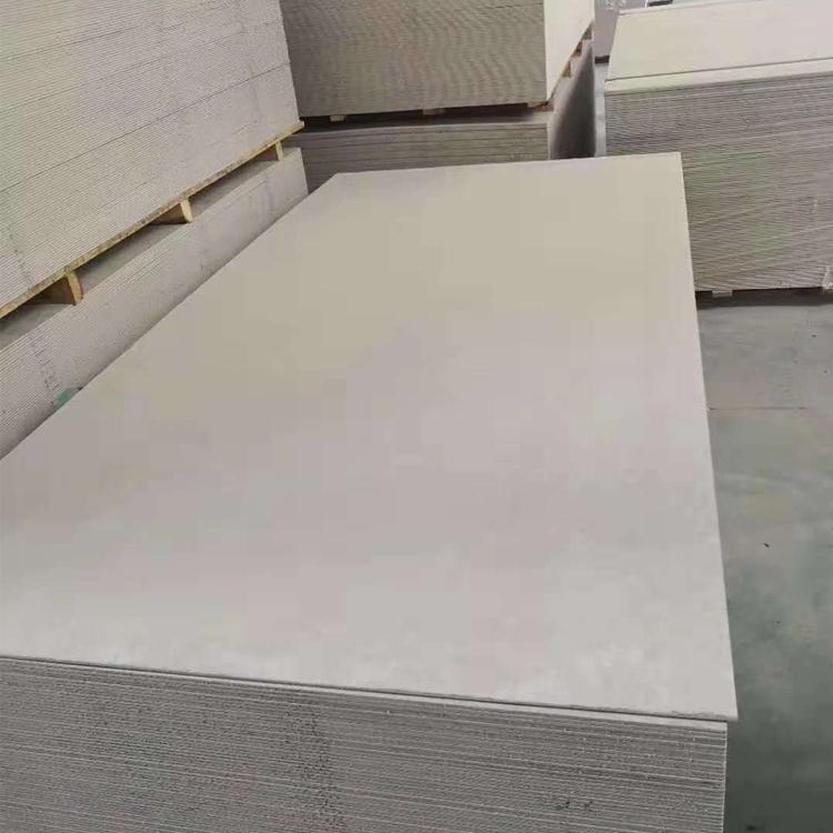 硅酸钙板与石膏板的区别