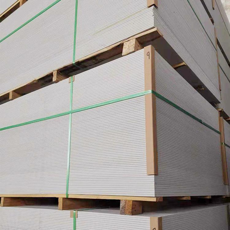 硅酸钙板的产品性能