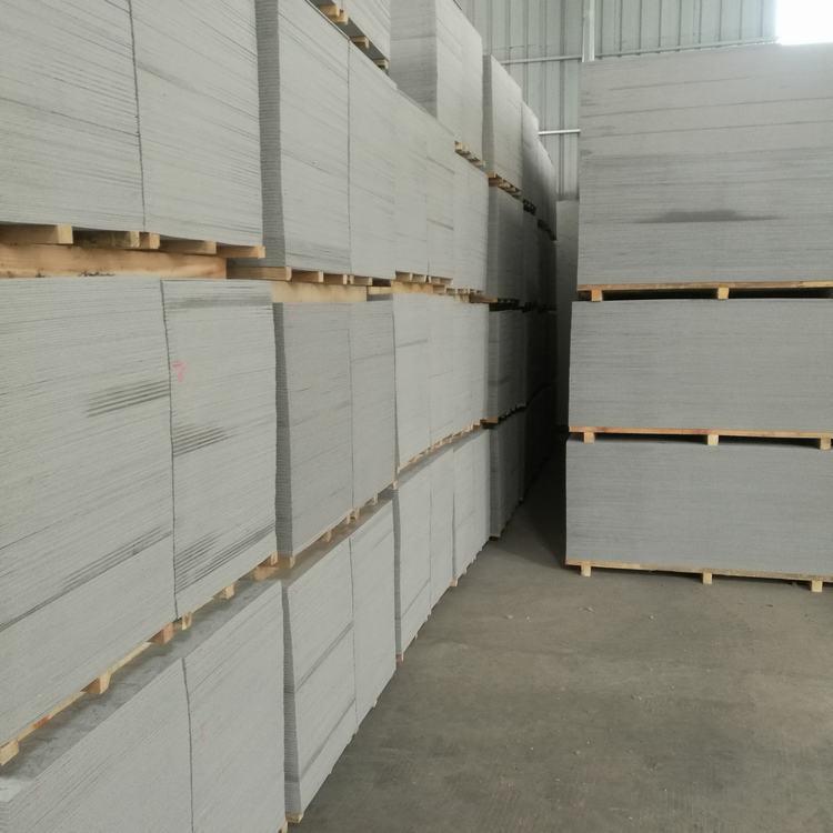 纤维增强硅酸钙板与玻镁板的区别