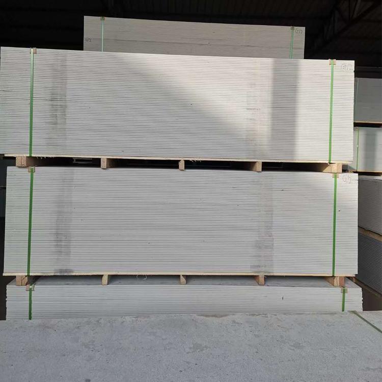 绿色环保硅酸钙板特点