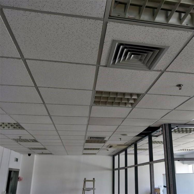 硅酸钙板吊顶优点