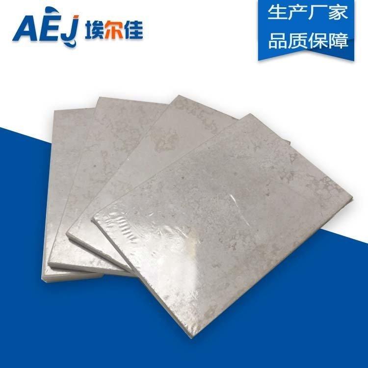 硅酸钙板性能