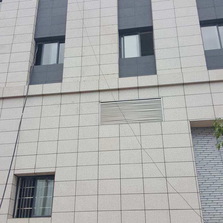 硅酸钙板外墙应用