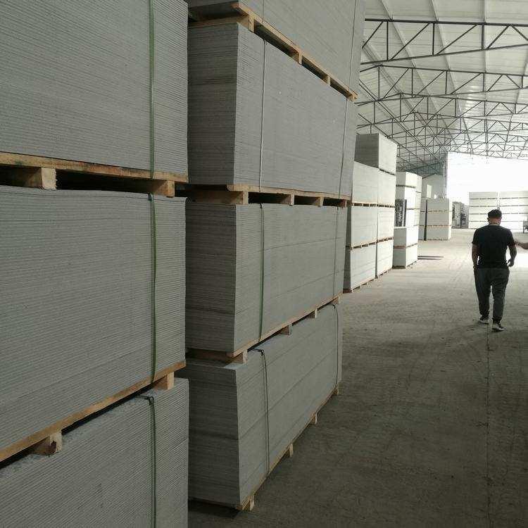 抗下陷硅酸钙板厂家哪里有?