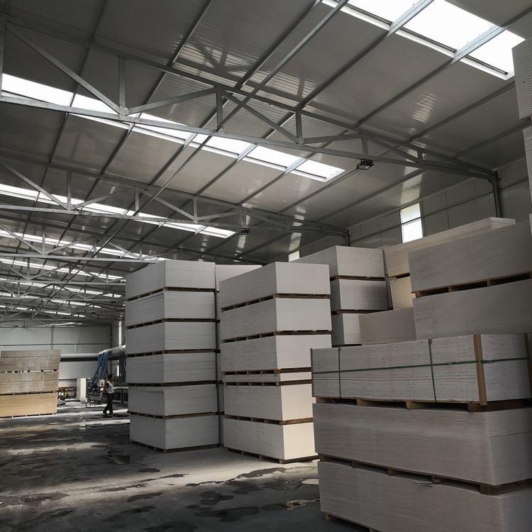 硅酸钙板厂家带您了解硅酸钙板的性能优点