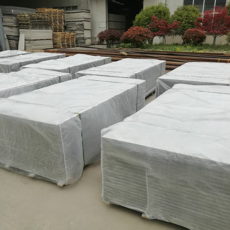 外墙硅钙板怎么施工?