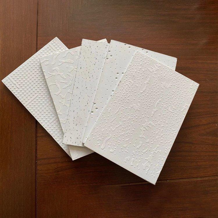 埃尔佳硅酸钙天花板