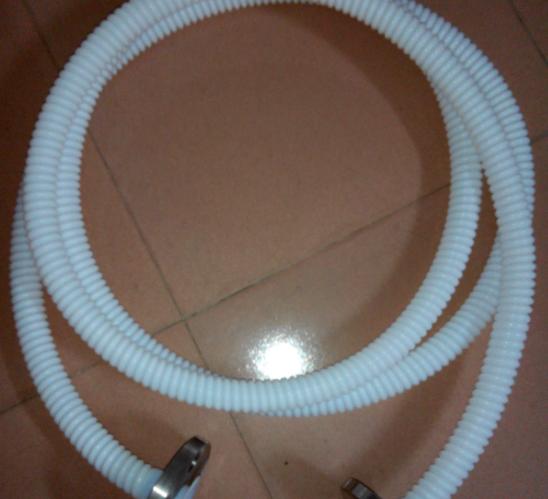四氟波纹管
