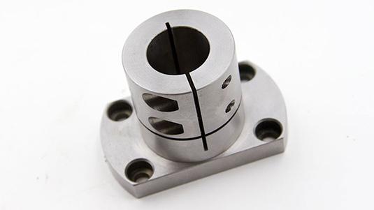 各类医疗器械设备的零部件加工加工联轴器零部件就采用那引些技术手段进行精密加工呢11-552