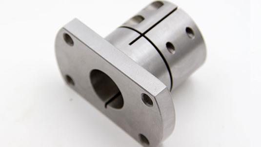 各类医疗器械设备的零部件加工加工联轴器零部件就采用那引些技术手段进行精密加工呢155-55255