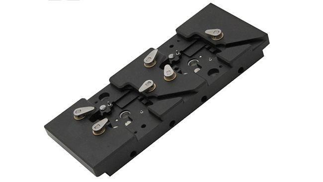 机械加工工厂轰动电路板装配机械自动化设备加工采用有良好的抗腐蚀性、韧性广泛应用于自动化机械零件
