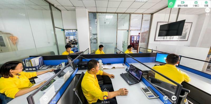 铝型机械零件加工厂家进行定做可以试着找外省的机械零部件加工厂