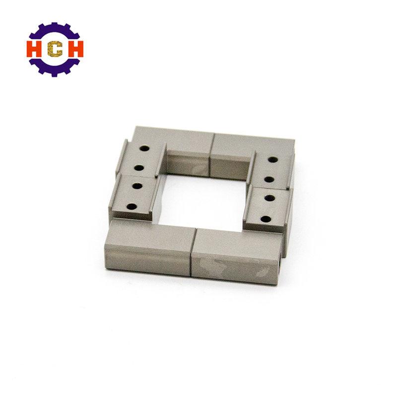五、cnc精密机械加工传统行业