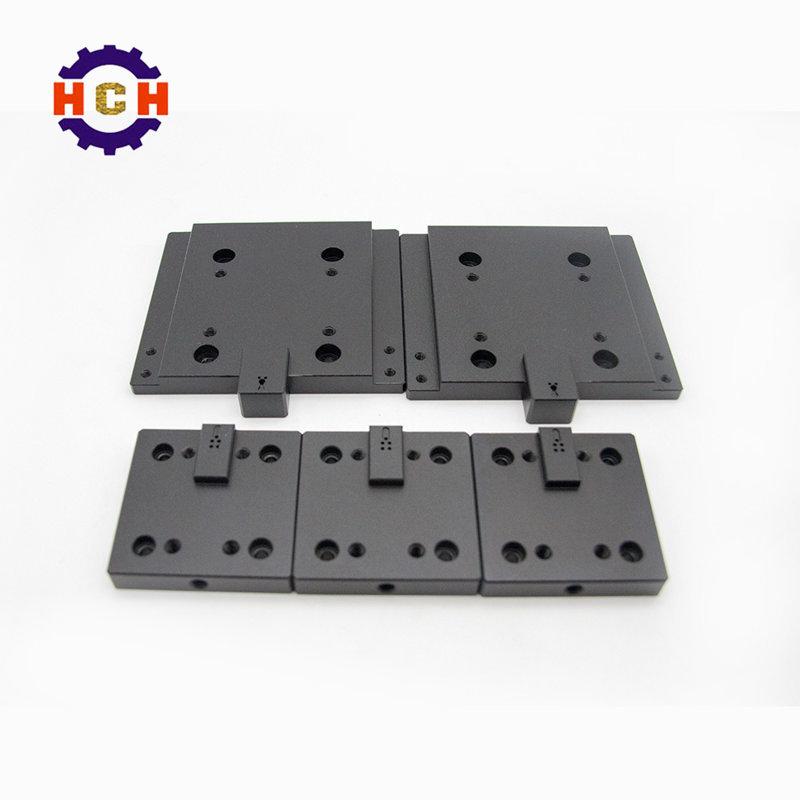 cnc精密机械加工技术可以提高汽车零部件的韧性差、硬度高