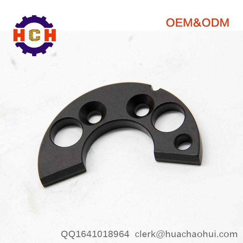 加工技巧是指数控机械加工设备生产过程中_精密零部件
