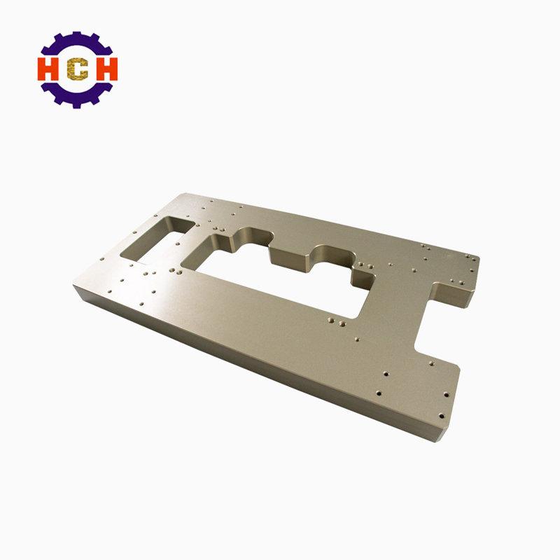 cnc精密机械加工机床的作用是什么加工机械零部件中容易出现的误差