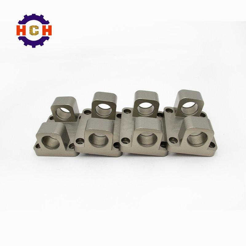cnc精密机械加工厂家如何提高数控机器维修水平