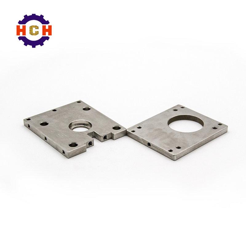 cnc精密机械加工生产设备为防止挤压伤害