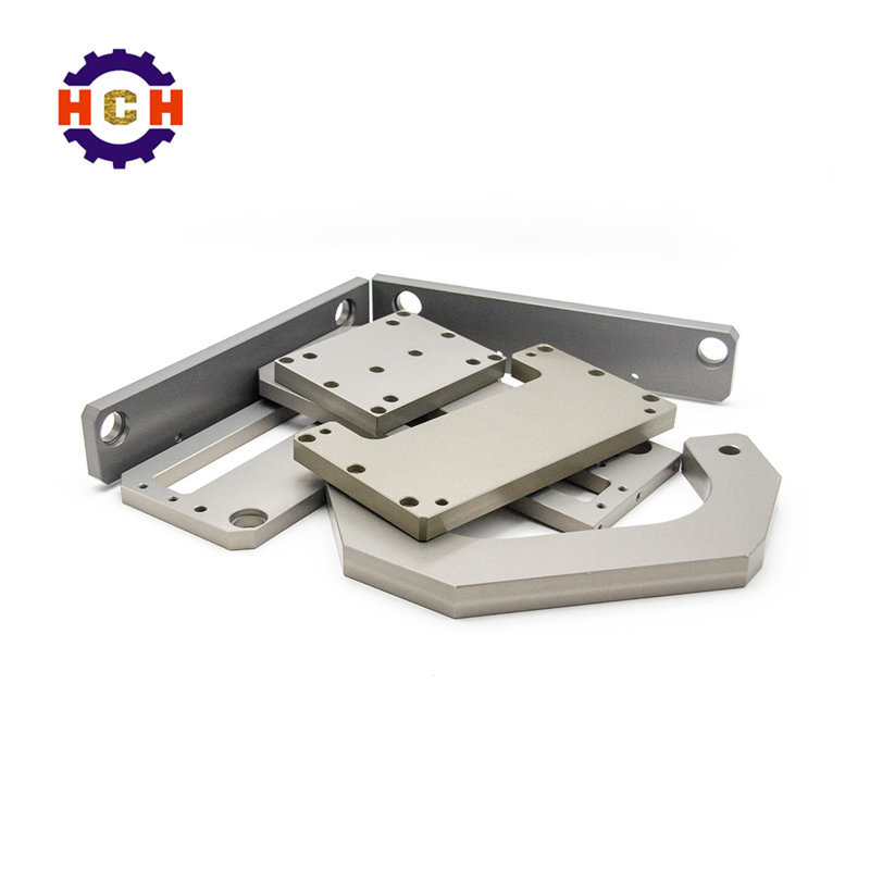 机械零部件加工用来提高机床安全生产工作可靠性