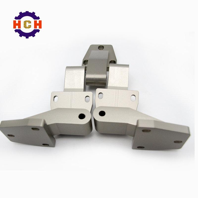 机械零部件加工的工序操作过程的钣工加工过程中深圳精密机械加工的选择与它的优点