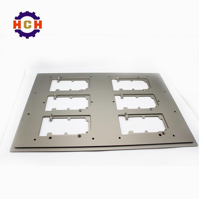 cnc精密加工设备加工精密零部件精度高、质量稳定