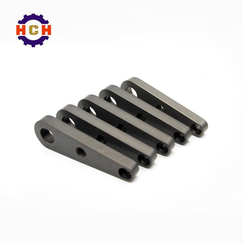 精密零部件铝制品加工应用于精密加工产品以电镀的方式处理
