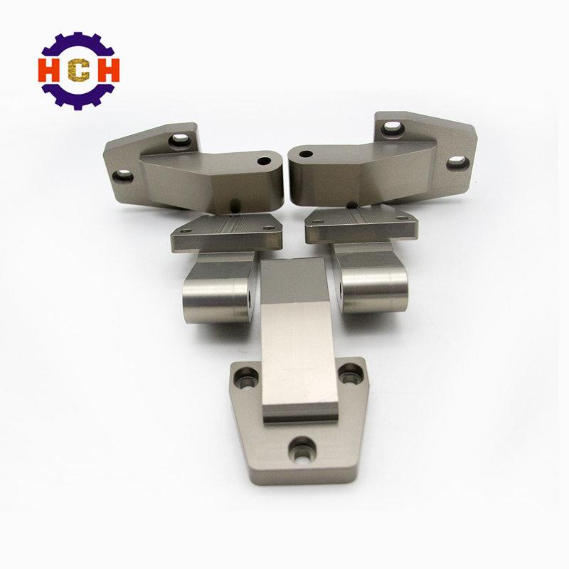 五金铝制品加工精密零部件材料的选用加工的方式与铝制品展开注意事项