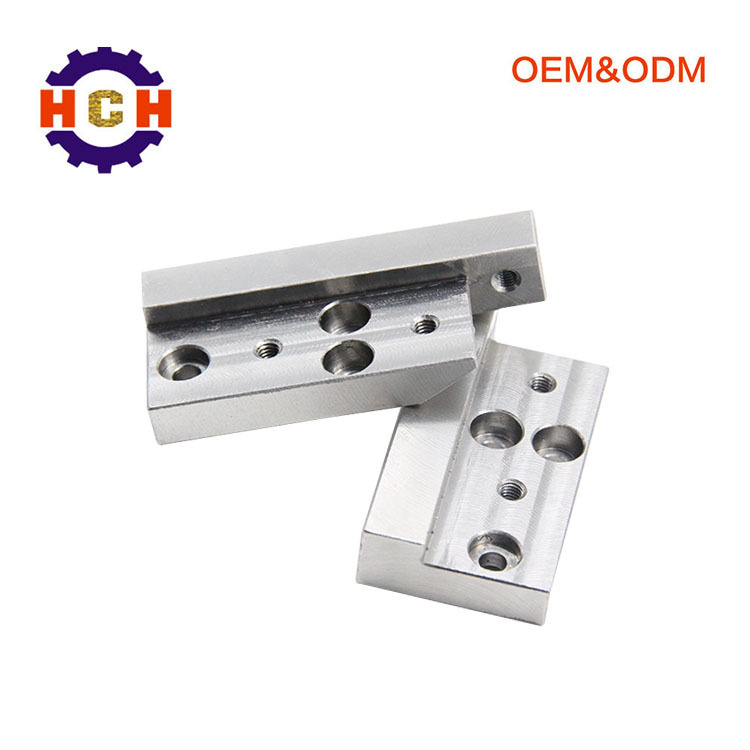 使加cnc精密机械加工设备选型和提升的挤压成型方法