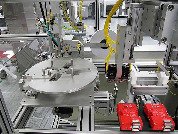 卧式加工中心;cnc精密机械加工