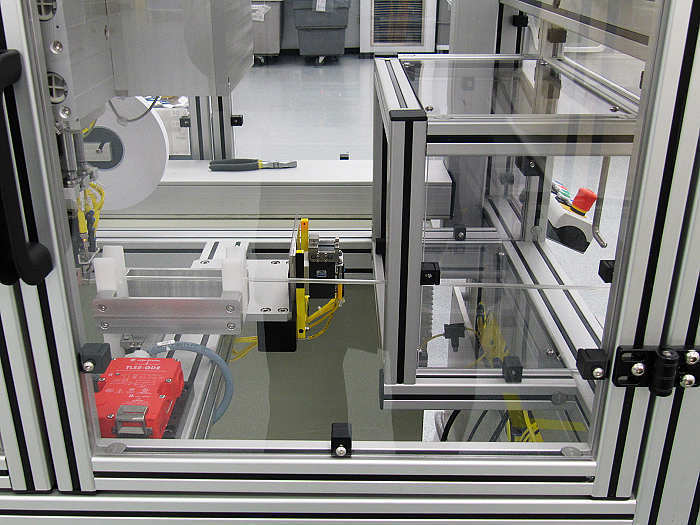 立式加工中心'cnc精密机械加工