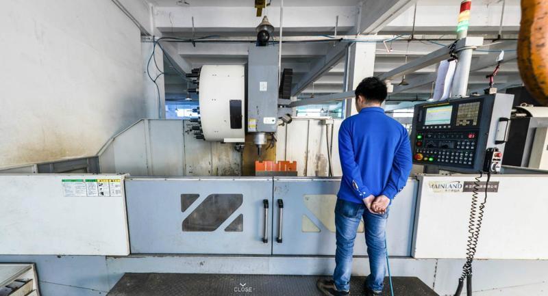 长度测量,表面平面检测,外径测量,内径测量四项测试标准_cnc精密机械加工